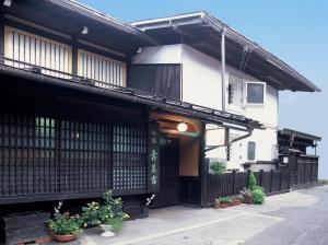 Такаяма - Sumiyoshi Ryokan