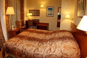 Отель Юбилейная - фото 11