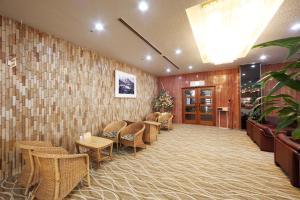 Okido Hotel, Hotel  Tonosho - big - 28