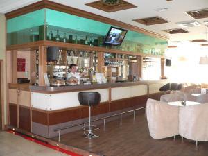 Отель Юбилейная - фото 12