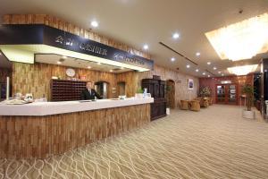 Okido Hotel, Hotel  Tonosho - big - 33