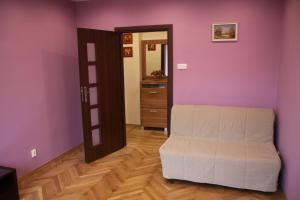 Rokosowska ParaMi, Apartmanok  Varsó - big - 6