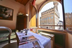 Apartments Florence - Signoria
