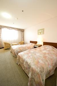 Okido Hotel, Hotel  Tonosho - big - 23