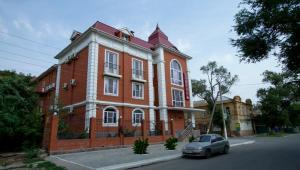 Отель Лотус - фото 2