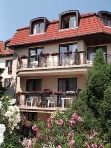 Helios Apartman Hotel(Budapest)