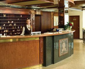 Отель Premier Hotel Rus - фото 7