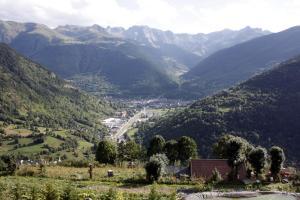 Apartamentos Valle de Aran