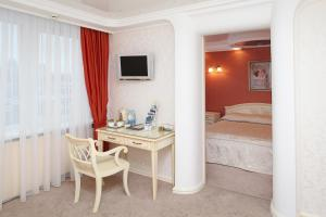 Отель Premier Hotel Rus - фото 14