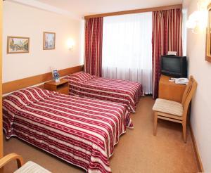 Отель Premier Hotel Rus - фото 21