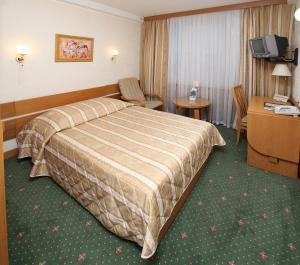 Отель Premier Hotel Rus - фото 8