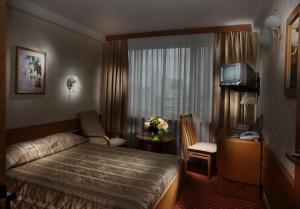Отель Premier Hotel Rus - фото 9