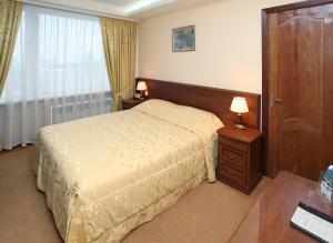 Отель Premier Hotel Rus - фото 23