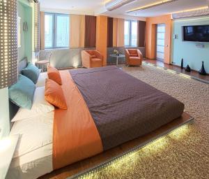 Отель Premier Hotel Rus - фото 16