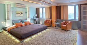 Отель Premier Hotel Rus - фото 15
