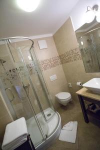 Crocus Gere Bor Hotel Resort & Wine Spa, Hotels  Villány - big - 15