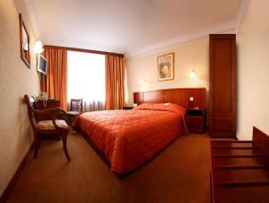Отель Premier Hotel Rus - фото 25