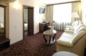Отель Premier Hotel Rus - фото 26