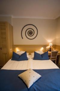 Crocus Gere Bor Hotel Resort & Wine Spa, Hotels  Villány - big - 18