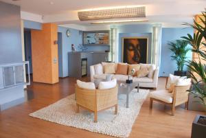 Отель Premier Hotel Rus - фото 17