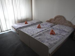 Biznis centrum / ubytovna