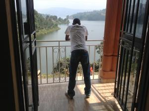 Bunyonyi View Gorilla Packers
