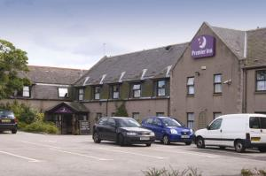 Premier Inn Aberdeen North - Bridge of Don
