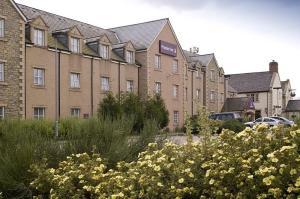 Premier Inn Aberdeen Westhill