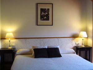 Hotel Rural Aribe, Отели  Aribe - big - 12