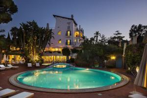 Prenota Grand Hotel Il Moresco