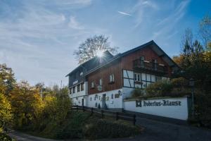 Gästehaus Hubertusklause