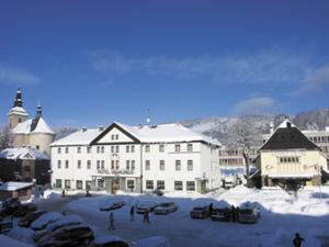 Hotel Krakonos - Rokytnice Nad Jizerou