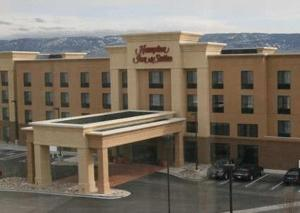 Hampton Inn and Suites Casper