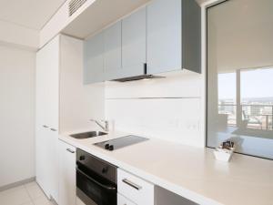 Apartmán typu Deluxe s jednou ložnicí