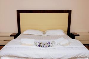 Гостиница Dasn Hall - фото 6