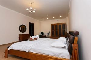 Гостиница Dasn Hall - фото 7