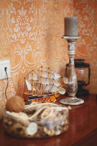 Бутик-Отель Библиотека - фото 8