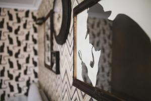 Бутик-Отель Библиотека - фото 24