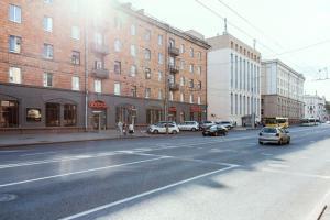 Апартаменты Центральные на Свердлова - фото 16