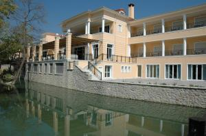 Thermae Platystomou Resort & Spa