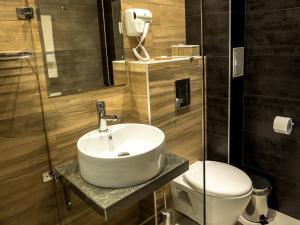 Calipso Hotel, Hotels  Sofia - big - 4