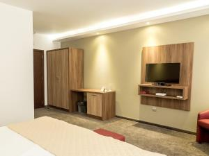 Calipso Hotel, Hotely  Sofie - big - 23