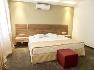 Calipso Hotel, Hotels  Sofia - big - 3