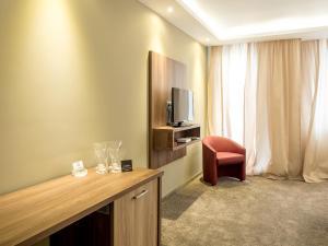 Calipso Hotel, Hotels  Sofia - big - 33