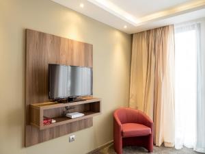 Calipso Hotel, Hotels  Sofia - big - 21