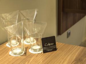 Calipso Hotel, Hotels  Sofia - big - 10