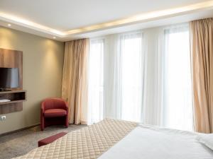 Calipso Hotel, Hotels  Sofia - big - 36