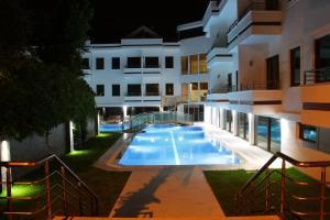 Фетхие - Malahit Exclusive City Hotel