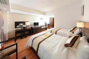 37661766 Quang Ba Trade Union Hotel Hanoi
