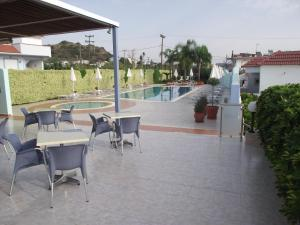 Sun Maris, Residence  Faliraki - big - 18